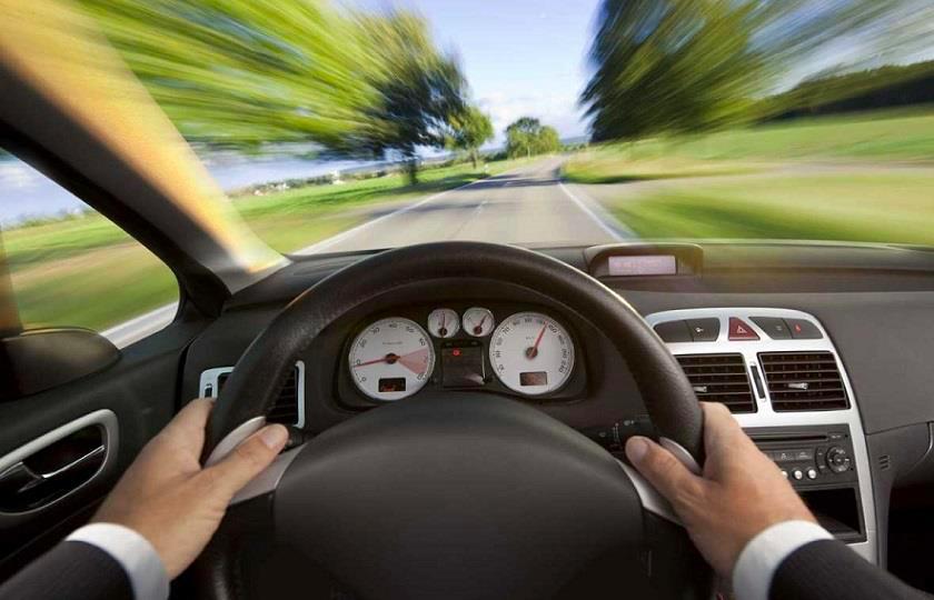 علت سر خوردن ماشین هنگام ترمز